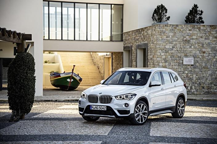 Un promoteur offre une BMW pour un appartement acheté