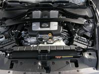 Essai vidéo - Nissan 370Z  : Cayman bon ?