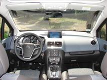Essai - Opel Meriva 2 diesel : 130 chevaux, sinon rien !