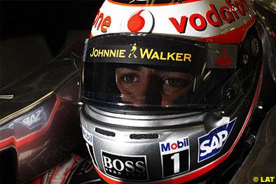 Formule 1: Alonso chez... McLaren !?