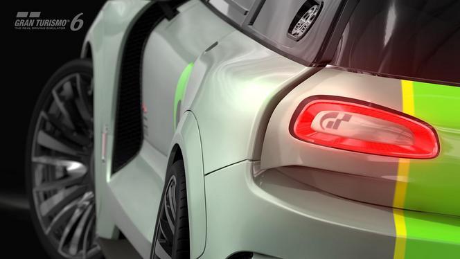 MINI Clubman Vision Gran Turismo : premières images