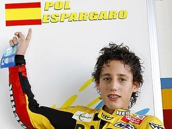 GP125: Derbi et Amatriain pour un défi espagnol
