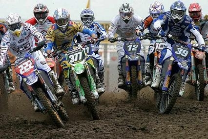 Ou sera le Motocross des Nations en 2008 ?