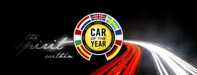 Car of the year 2015 : une élection à retrouver dès lundi en live