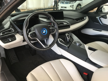 Le stand BMW - Vidéo en direct du Salon de Val d'Isère 2017