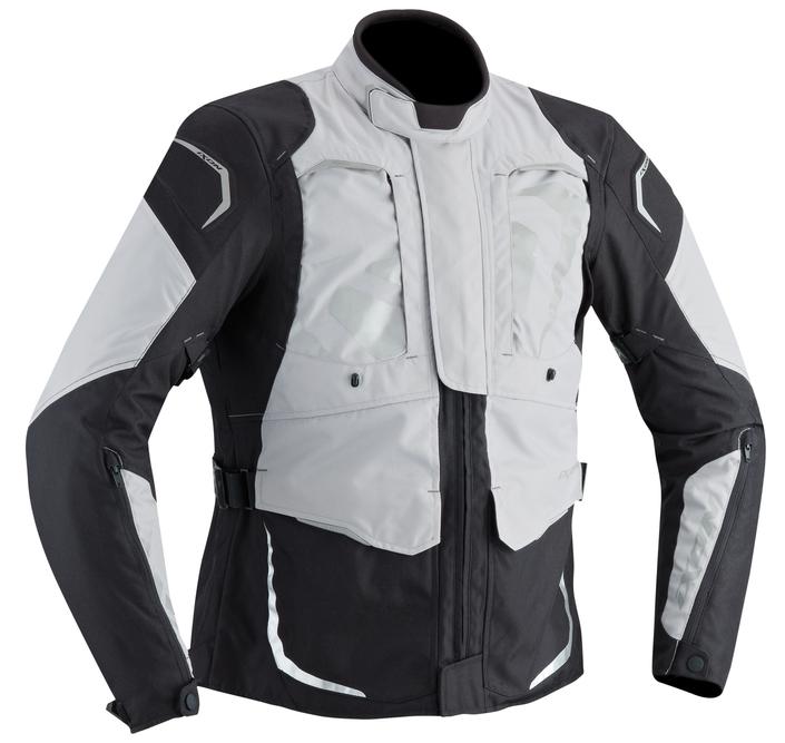 Ixon Cross Air: la veste