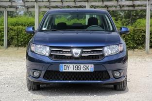 Essai vidéo - Dacia Logan restylée : cure de modernisme