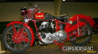 L 39 exposition de motos italiennes for Constructeur synonyme