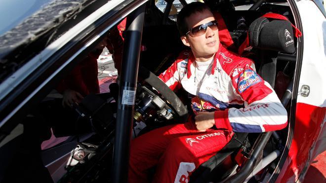 WRC Finlande Jour 2 : Ogier et Latvala laissent Loeb en tête