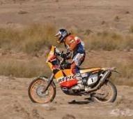 Nouveau règlement de cylindrée au Dakar 2/2