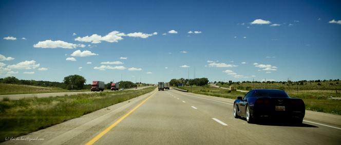 Caradisiac passe l'été sur la Route 66 - Un peu d'histoire avant d'embrayer ?