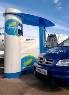 Air Liquide : 5 stations-service à hydrogène mobiles pour General Motors