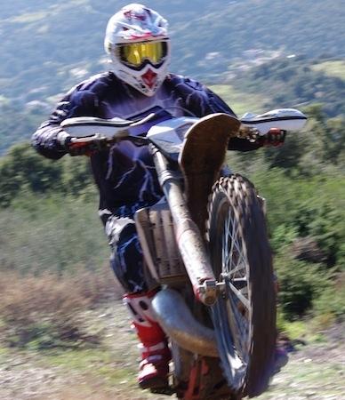Essai Gas Gas EC 300 2011: séduisante.