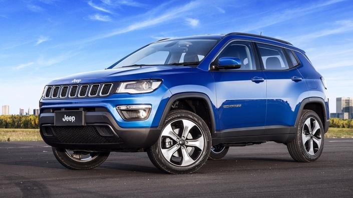 Le Jeep Compass arrive en occasion : l'antithèse du rêve américain ?