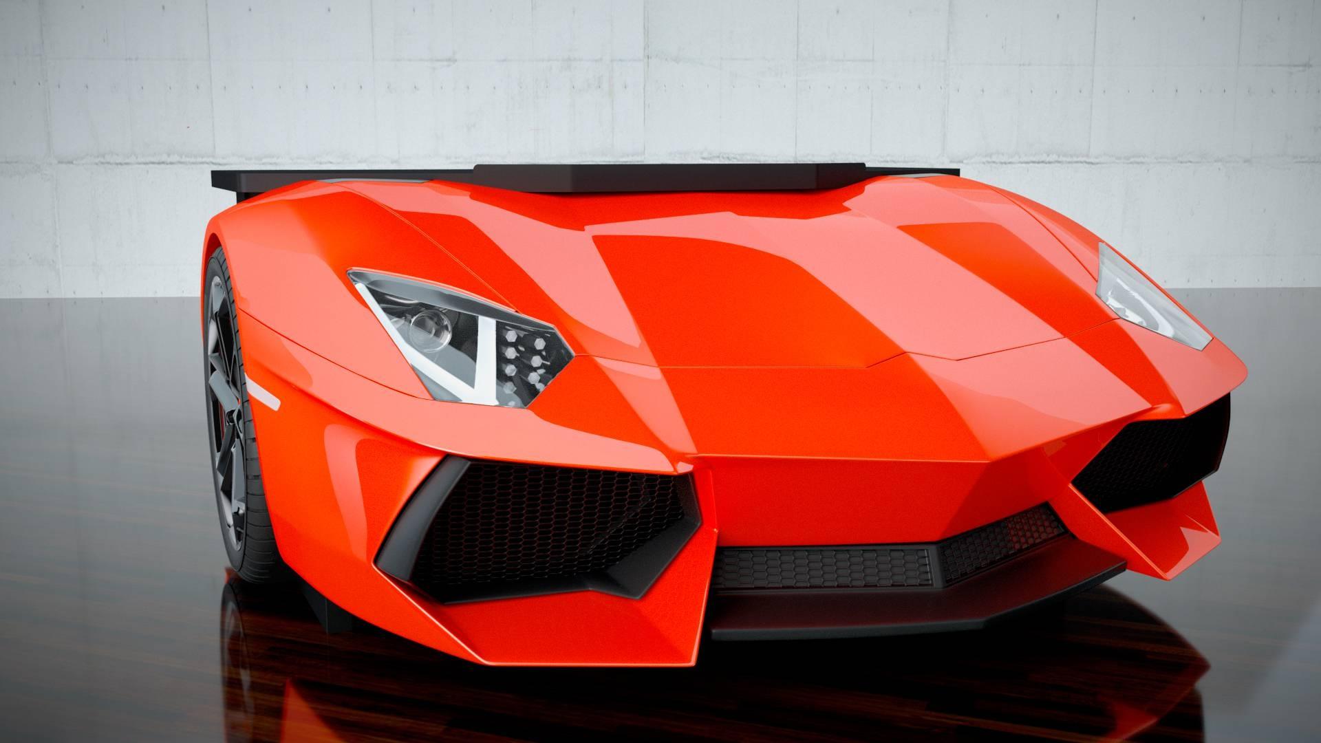 Lamborghini Aventador Un Offrez Bureau Vous WQCoexBrd