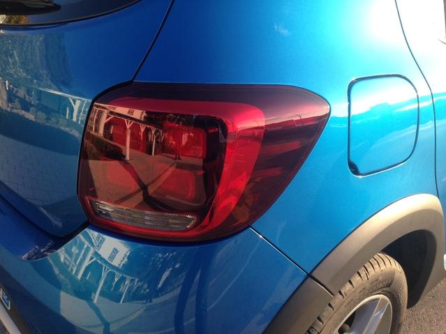 Essai Dacia Sandero Stepway restylée : découvrez notre premier direct et nos premières impressions de conduite