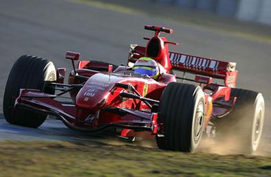 F1 essais Jerez : Hamilton hier, Kubica aujourd'hui