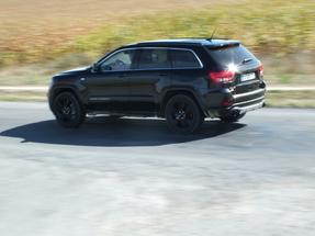 Essai - Jeep Grand Cherokee 3.0 V6 CRD S Limited : la gueule mais pas l'emploi