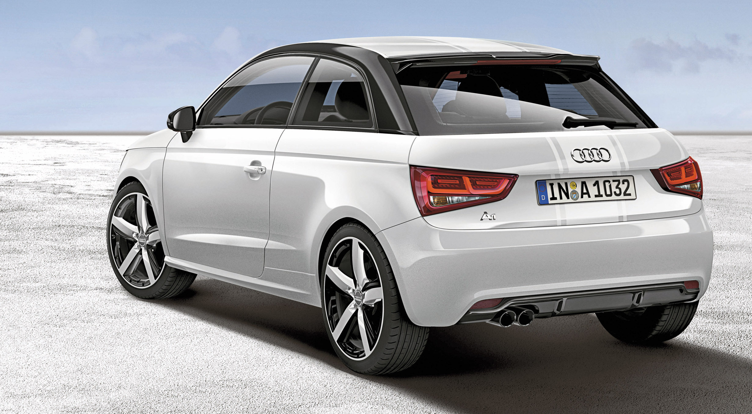 audi a1 et a1 sportback. Black Bedroom Furniture Sets. Home Design Ideas