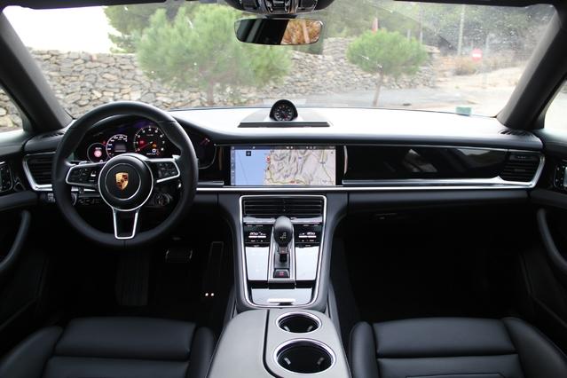 Essai vidéo - Porsche Panamera 2: métamorphosée