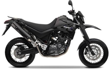 Campagne de rappel Yamaha: les XT660 R/X/Z/ZA montrés du doigt