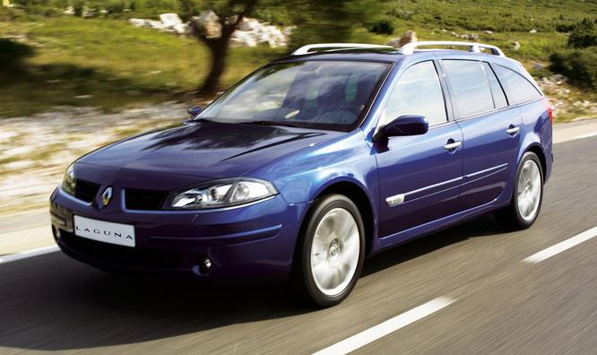 L'avis propriétaire du jour : jdbravo nous parle de sa Renault Laguna 2 Estate 3.0 V6 Initiale Proactive
