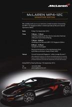 """McLaren MP4-12C SGP Edition: """"only drei Stücke"""""""