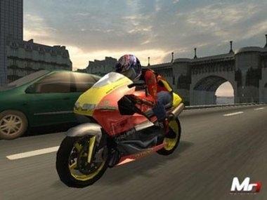 Idée cadeau : le rayon jeux vidéos de Caradisiac Moto