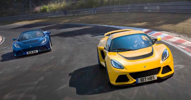 Lotus ouvre 9 nouvelles concessions en France