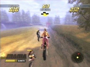Idée cadeau : Motocross Mania 3