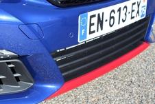 Essai vidéo - Peugeot 308 GTi restylée (2017) : stagner, c'est régresser ?