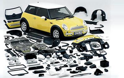 MINI BMW : pour le recyclage, elle a tout d'une grande