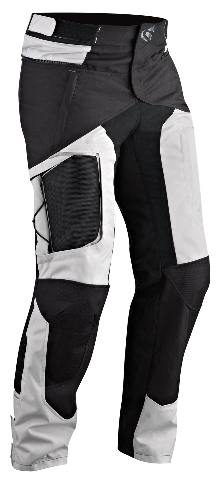 Ixon Cross Air: côté pantalon