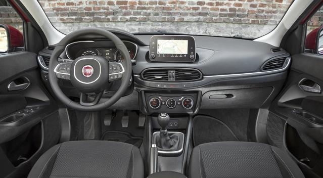 Quelle Fiat Tipo choisir?