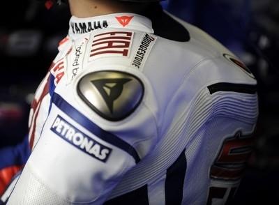 Le système Dainese D-air® Racing évolue.