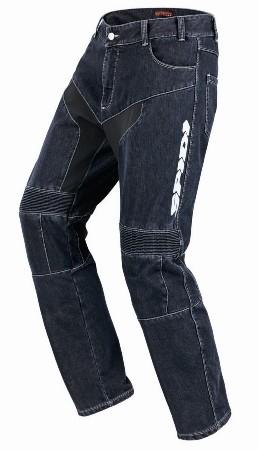 Spidi Furious : le jean pour ceux qui roulent… fast…