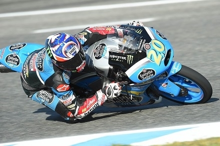 Moto GP – Grand Prix d'Espagne: Jorge Lorenzo intouchable à Jerez