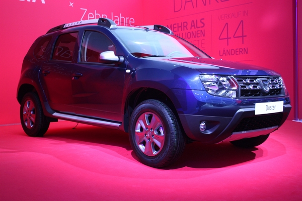 dacia duster topic officiel page 453 duster dacia forum marques. Black Bedroom Furniture Sets. Home Design Ideas