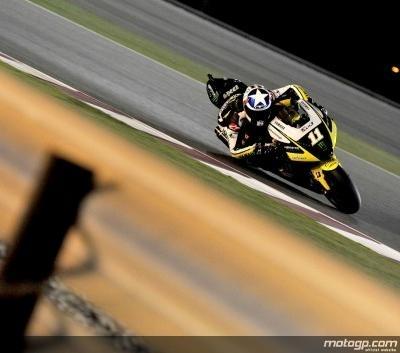 Moto GP - Moto 2: L'avers et le revers pour Tech3
