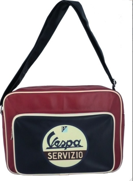 Sacs Besace Vespa : Le look Vintage