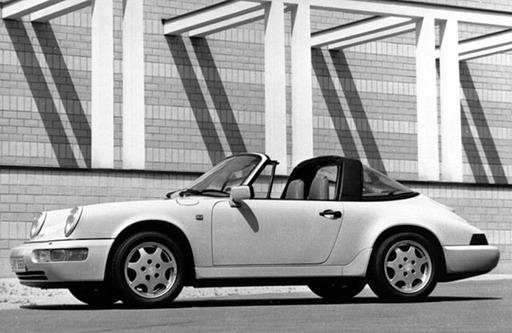 Future Porsche 911 Targa: elle se prépare et sera... sublime
