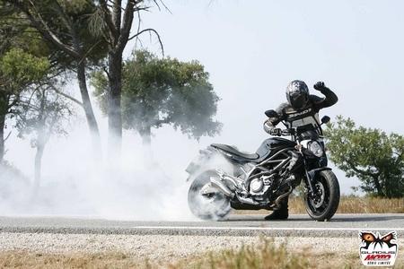 Gladius «Moto & Motards» : 500 exemplaires et pas un de plus !!