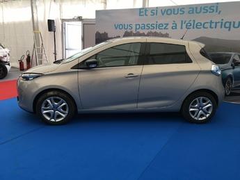 Le stand Renault - Vidéo en direct du Salon de Val d'Isère 2017