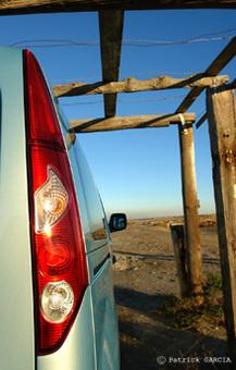 Blog Test Nouveau Renault Kangoo : Aérophagie 3/3