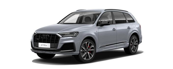 Audi Q7 et Q8: un nouveau Pack Compétition Plus