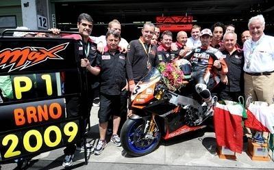"""Superbike - Interview d'Alain Roger Aprilia France: """"La RSV4 est maintenant supérieure à la Ducati"""""""