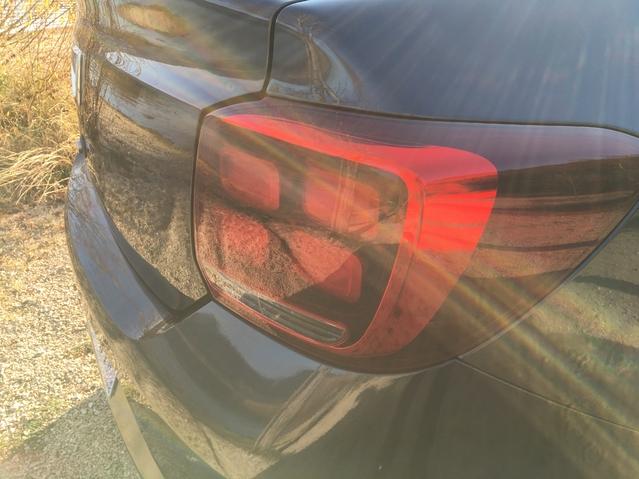 Dacia Logan restylée: découvrez les premières images de l'essai en direct + impressions de conduite
