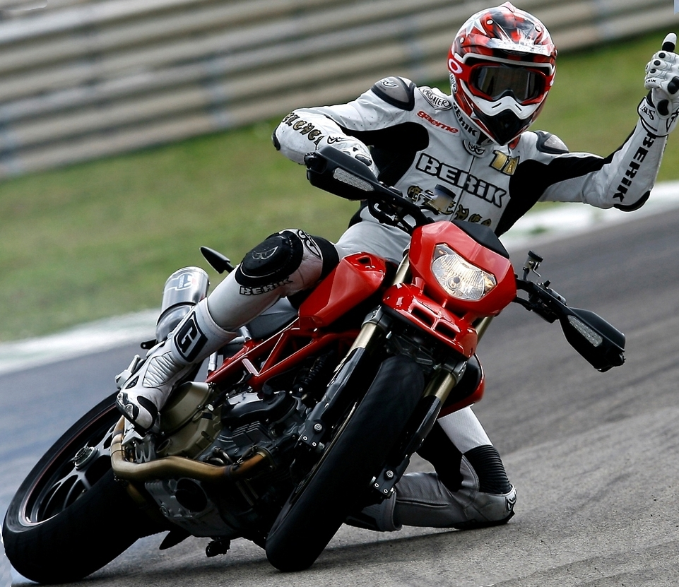 Ducati : Hyper Challenge
