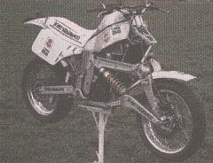 La 2 roues motrices des frères Savard, déjà 20 ans