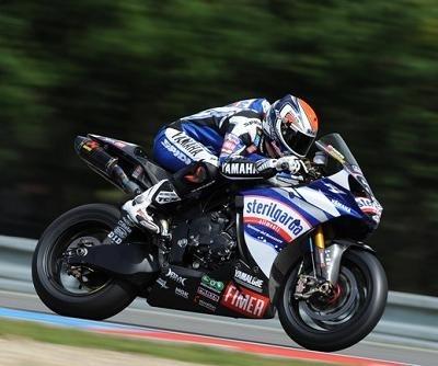 Superbike - Brno: C'est partie remise pour Spies